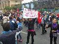Per�: Maestros combaten en las calles DESDE EL 27 DE MAYO. SE FRUSTRO SESION EN PARLAMENTO