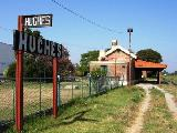 Victoria en Hughes: El comedor comunal seguir� abierto