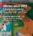 1� Encuentro de Familiares y presentaci�n del Informe Anual 2015
