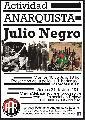 """10/07 Proyeccion de la Pelicula """"Libertarias"""""""
