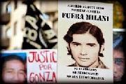 Habeas Corpus en La Plata Por Alberto Ledo - Fuera Milani