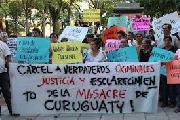 Paraguay: comienza juicio a los sobrevivientes de la masacre de Curuguaty