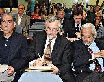 Desde su reclusi�n perpetua, Ricardo Cavallo intimida a fiscales y medios