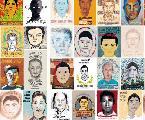 """""""Sigan levantando la voz por Ayotzinapa."""""""
