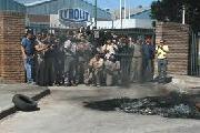 Festival solidario con los trabajadores de Tyrolit San Luis
