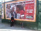 Vicky Moyano, nieta restituida: �Hebe ya no tiene nada que ver conmigo�