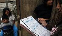 Corrientes: 5 mil personas son ind�genas seg�n el censo