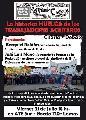 Lomas de Zamora 31/7 18hs: Charla-Debate con trabajadores aceiteros
