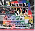 Festival en IMPA en apoyo a los pueblos QO.PI.WI.NI