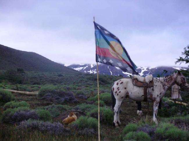 Pueblo mapuche recha...