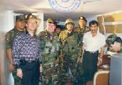 Per�: Quien orden� la ejecuci�n extrajudicial de Tito en operativo Chavin de Huantar?