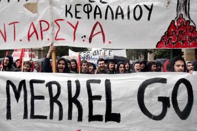 Grecia: foto actual ...
