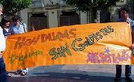 Honduras hoy, a 6 a�os del golpe de Estado