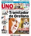 Perú: Todos callaban lo del congresista ibérico y ahora recién se difunde