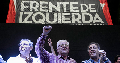 A la direcci�n del Partido Obrero y de Izquierda Socialista