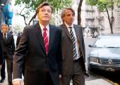César Milani: el significado de una renuncia