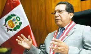 Perú: Dr. Pablo Sanc...