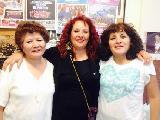 Paula Becerra Duo fue reincorporada a su lugar de trabajo