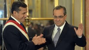 Perú: Ministro Jaim...
