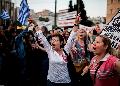 Grecia. La hora de las grandes decisiones