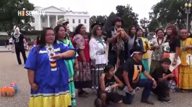 Estados Unidos: Indí...