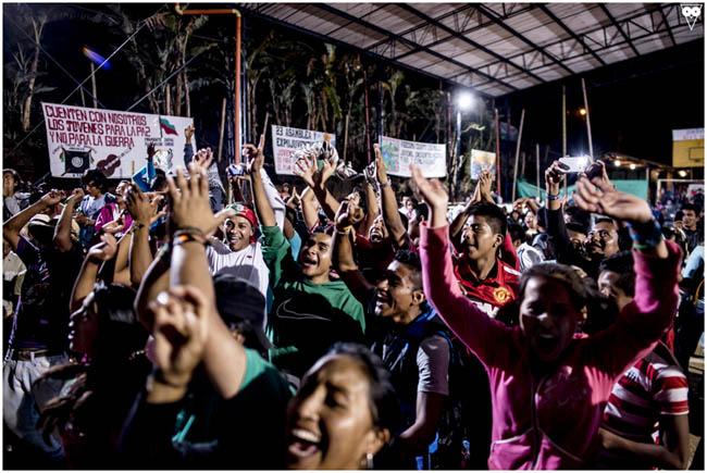 Cauca: Recorriendo el camino del Movimiento Juvenil Álvaro Ulcué