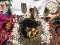 Ceremonia Pachamamay