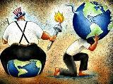 La crisis no es griega, europea o china, es mundial