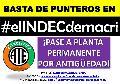 El INDEC de Macri no merece el premio nacional de calidad