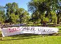 Parque Ecol�gico municipal de La Plata: Cr�nica de un vaciamiento