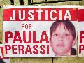 Caso Perassi: el poder Judicial garantiza la impunidad