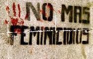 Femicidios: �No hay una protecci�n efectiva para la persona que denuncia�