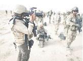 Duras cr�ticas al Pent�gono por equiparar a corresponsales con esp�as
