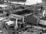 Techint suspendió a 3.300 operarios en Campana por caída del petróleo