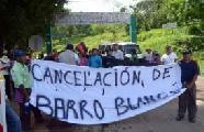 Expectación por convocatoria de protesta indígena en Panamá
