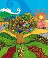 Colombia: Germinando la paz de mi país