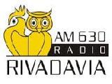 Paro en Radio Rivadavia