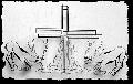(poesía) Cristiana sepultura