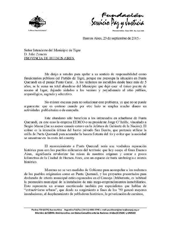 Adolfo Pérez Esquive...