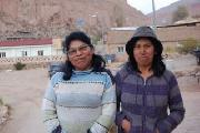 Ingenieras ind�genas chilenas cambiaron su pueblo en Atacama
