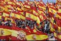 Terrorífica ofensiva del nacionalismo español contra el independentismo catalán