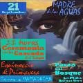 La Plata: Celebraci�n Madre de las Aguas...
