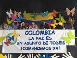 """Darío Fajardo: """"La paz de Colombia es la paz de la región."""""""