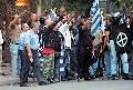 Marcha nazi el sábado! Concentran en la Embajada de Grecia el domingo 20 de sept.