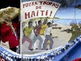 Conferencia por Haití