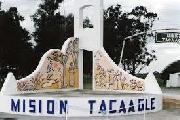 Misi�n Tacaagl�: tensi�n y negociaciones