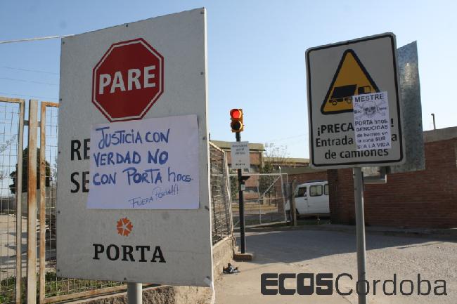 #FueraPortademiBarri...