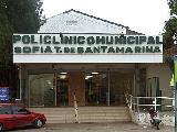 Repudio a la violencia en Hospital Santamarina y advertencia al intendente Gray