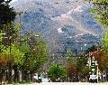 Cba./ Villa Giardino /Polic�a Ambiental clausur� camino detr�s del hotel Alto San Pedro