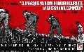 """""""El anarquismo revolucionario durante la guerra civil española"""" por Miguel Amoró"""